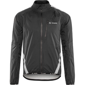 VAUDE Luminum Performance Jacket Herren black